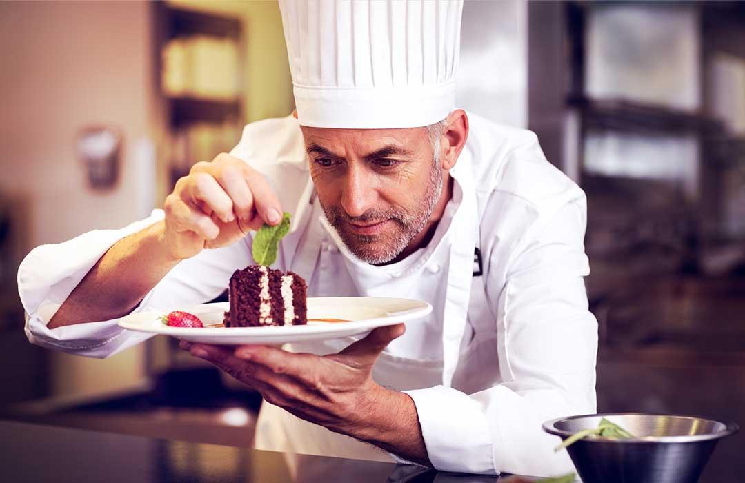 cerca chef privato
